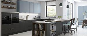 Home Sweet Home Kitchens North Devon Sutton