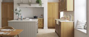 Home Sweet Home Kitchens North Devon Solva