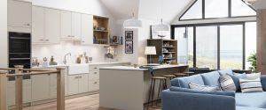 Hampton Farringdon Kitchen