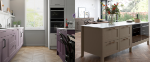 Home Sweet Home Kitchens North Devon Hardwick