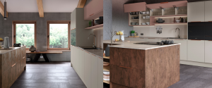 Home Sweet Home Kitchens North Devon Deco