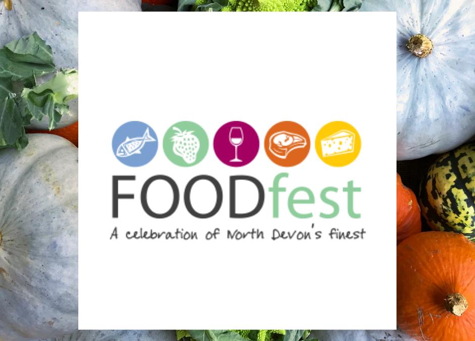 North Devon Foodfest 2019